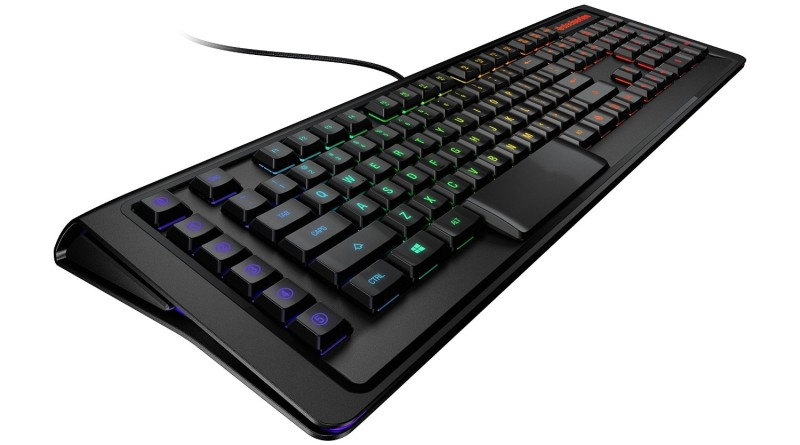 SteelSeries Apex M800