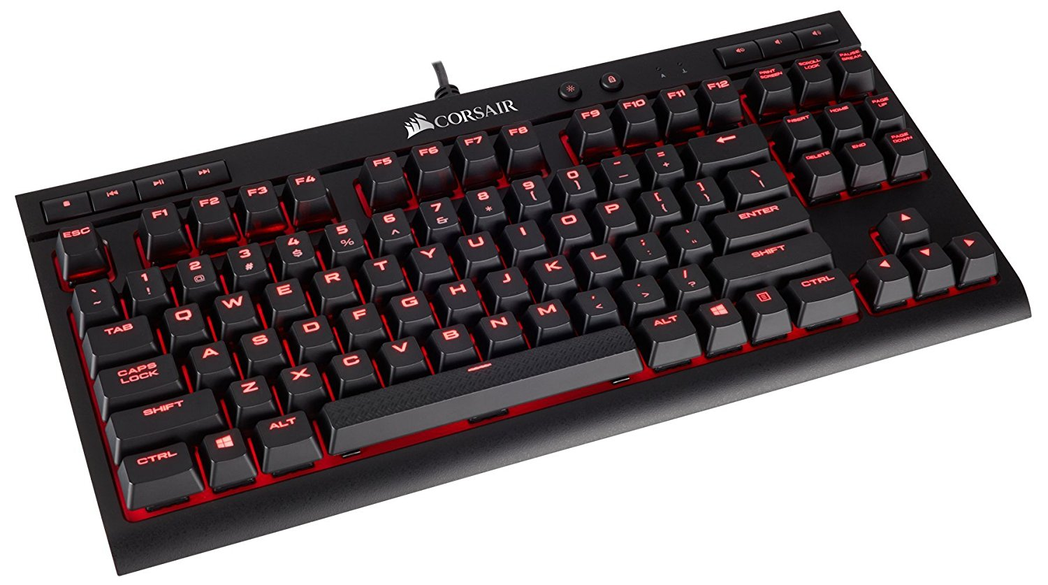 Corsair K63 Mechanical Keyboard K95 Rgb Platinum Gaming Cherry Mx Speed
