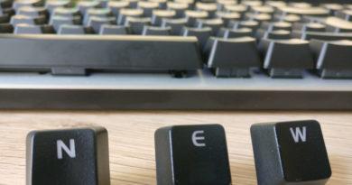 New Mechanical Keyboards 2017