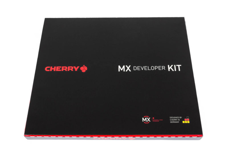 Cherry MX Dev Kit