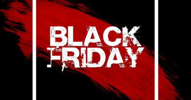 Black Friday & Cyber Monday Woche 2017
