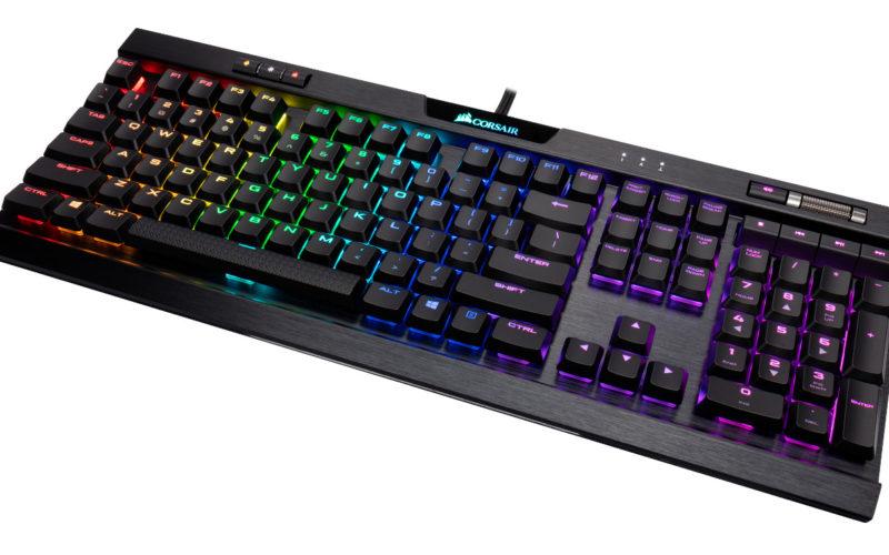 Corsair K70 RGB MK2 Low Profile
