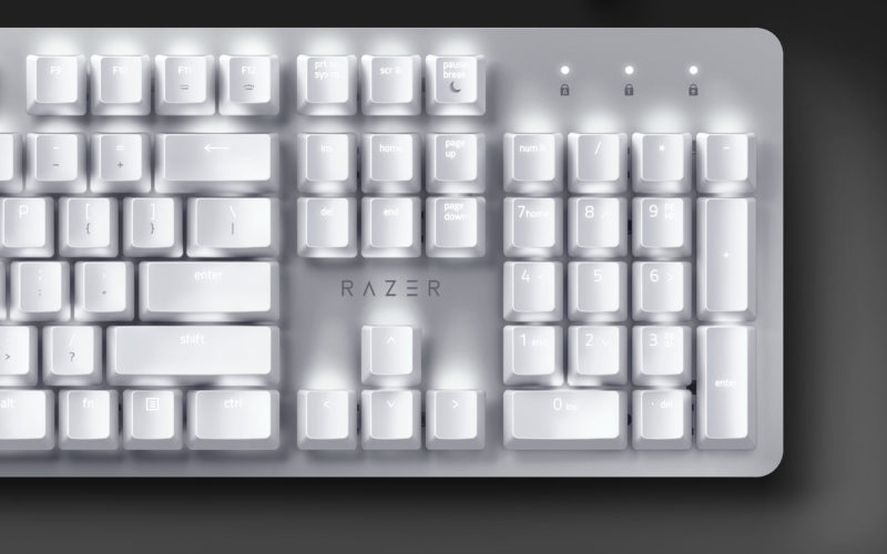 Pro Type Wireless Keyboard