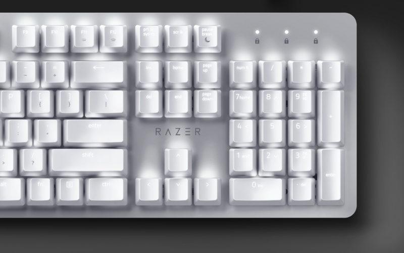 Pro Type Wireless Keyboard