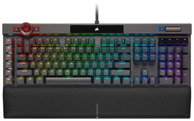 Usb Passthrough Mechanical Keyboard