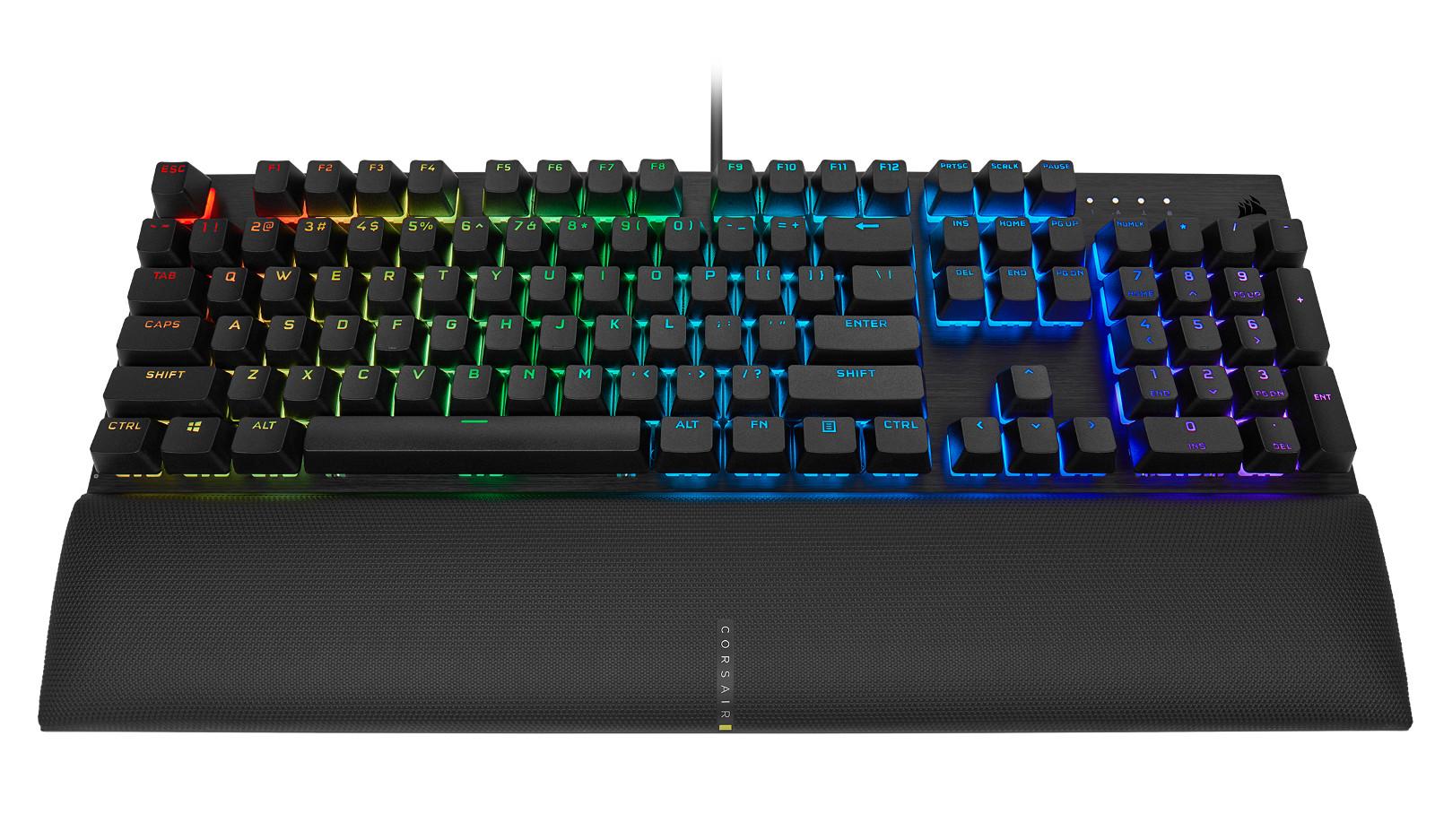 Corsair K60 Pro RGB SE