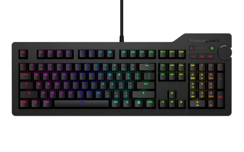 Das Keyboard 4Q