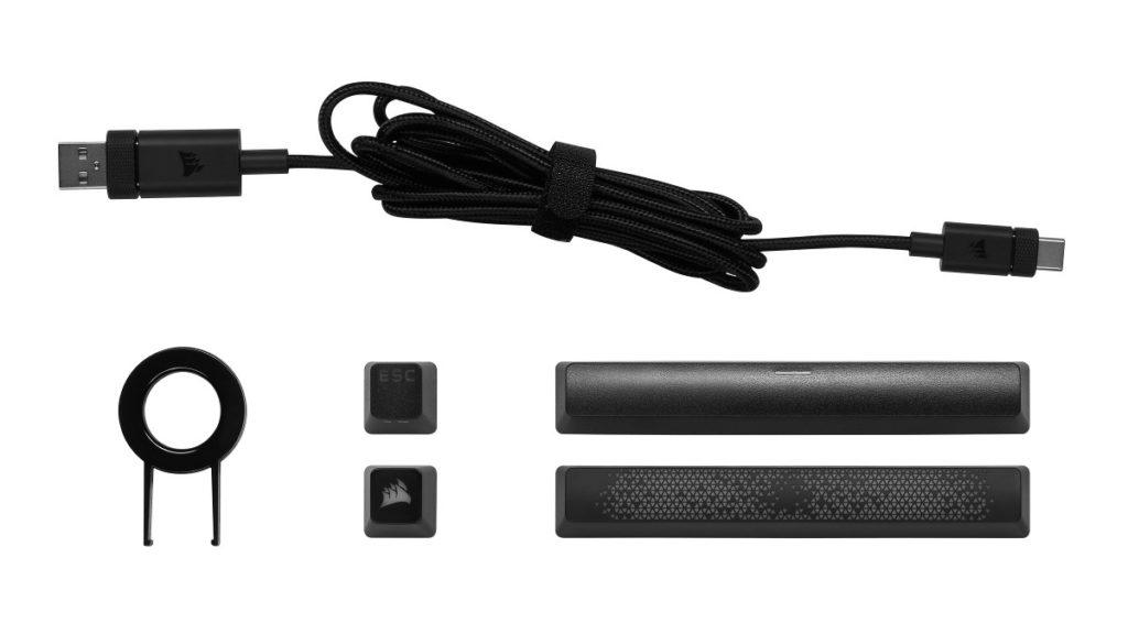 K65 RGB Mini Keycaps
